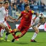 Polska - Czarnogóra. Poważne problemy rywali