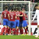 Polska - Czechy 0:1. Kadra Brzęczka ciągle bez zwycięstwa