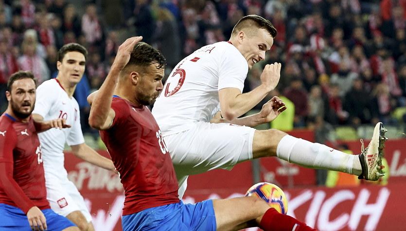 Polska – Czechy 0-1. Pięć rzeczy, których dowiedzieliśmy się po meczu