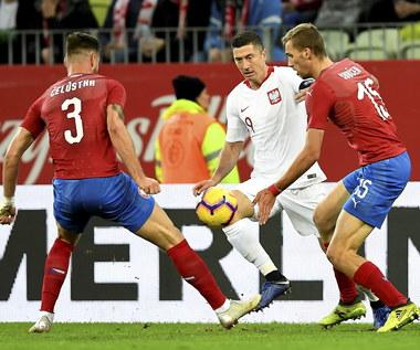 Polska - Czechy 0-1 w meczu towarzyskim