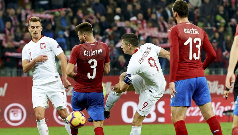 Polska - Czechy 0-1. Werner Liczka: Waszą siłą była stabilna obrona