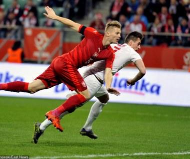 Polska - Czechy 3-1 w meczu towarzyskim we Wrocławiu