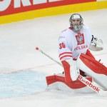 Polska - Dania 1-3 w turnieju hokeistów EIHC