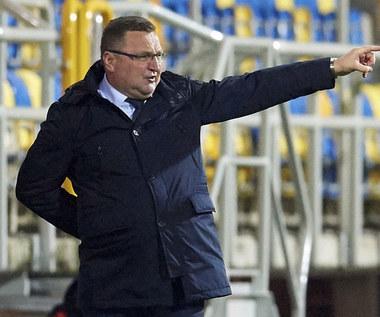 Polska - Dania 3-1. Michniewicz: Przyszłość będzie należała do nas
