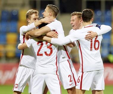 Polska - Dania 3-1 w eliminacjach Euro U-21