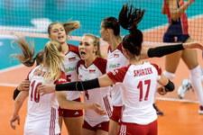 Polska - Dominikana: Biało-Czerwone zakończyły sezon przykrą porażką