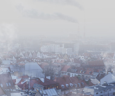Polska dusi się smogiem!