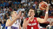 Polska - Estonia 78-64 w el. ME koszykarzy