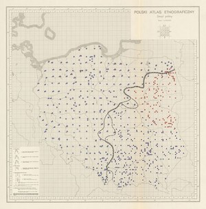 Polska etnografia w sieci