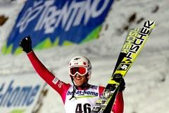 Polska feta w Val di Fiemme! Stoch mistrzem świata!