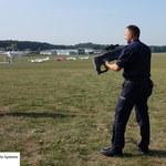 Polska firma stworzyła karabin przeciwko dronom