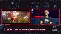 Polska firma wydaje grę z Brazylii