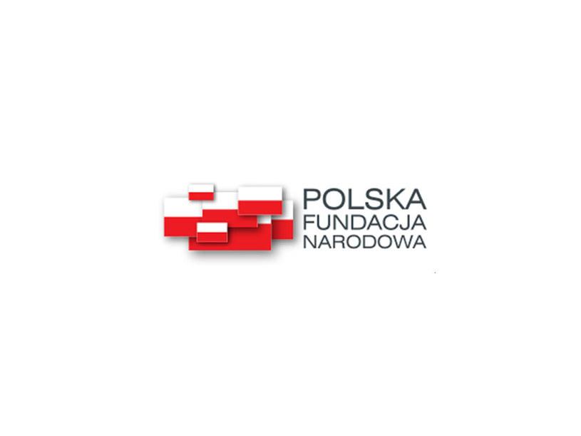 Polska Fundacja Narodowa /materiały promocyjne
