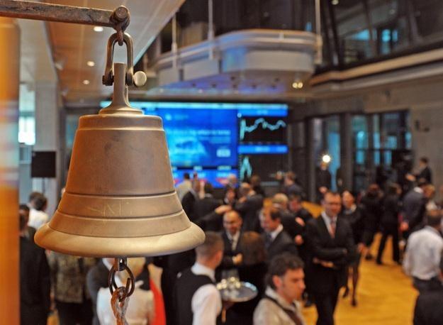Polska giełda z technologią  z NYSE /AFP