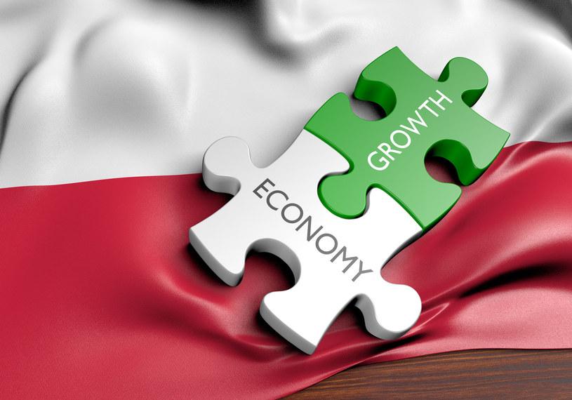 Polska gospodarka na koniunkturalnym szczycie? /123RF/PICSEL