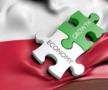 Polska gospodarka na koniunkturalnym szczycie