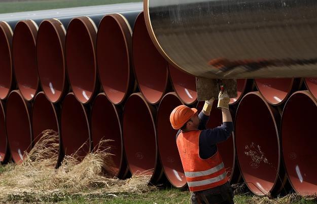 Polska gospodarka nie biegnie, lecz pędzi! /Getty Images/Flash Press Media