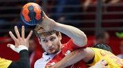Polska - Hiszpania 20:23 w finale turnieju w Gdańsku