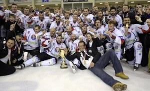 Polska Hokej Liga: Ciarko PBS Bank Sanok po raz drugi mistrzem Polski!
