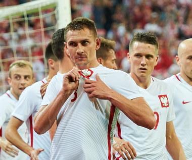"""Polska - Holandia 1-2. Oceny """"Biało-czerwonych"""""""
