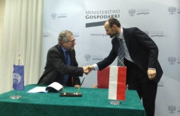 Polska i ESA już zaczynają współpracować /materiały prasowe