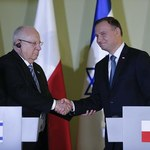 Polska i Izrael nie wykorzystują potencjału we współpracy