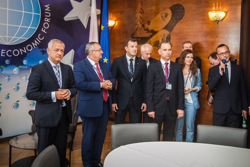 Polska i Litwa będą budować cyfrową Via Baltica /Ireneusz Rek /INTERIA.PL