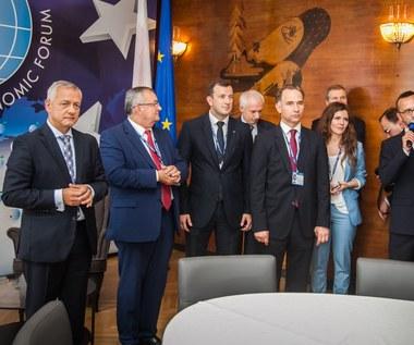 Polska i Litwa będą budować cyfrową Via Baltica