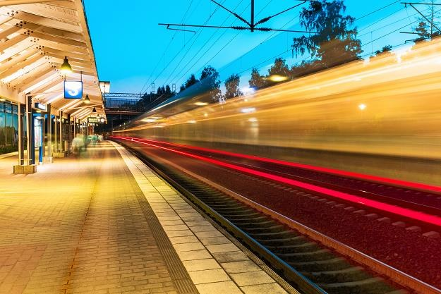 Polska i Niemcy zapowiadają rozbudowę połączeń kolejowych /©123RF/PICSEL