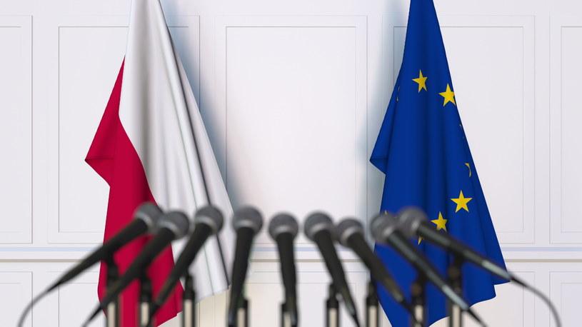 Polska i Węgry przeciwko wieloletniemu budżetowi UE i funduszowi odbudowy /123RF/PICSEL