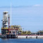 Polska importuje coraz więcej LNG