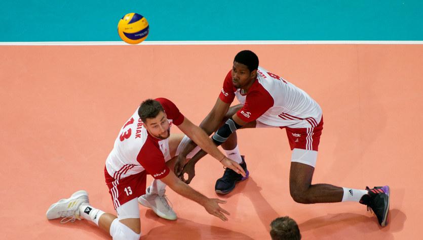Polska - Iran w meczu siatkarzy na igrzyskach olimpijskich w Tokio. Relacja na żywo