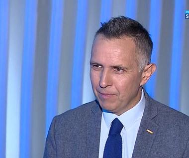 Polska - Islandia. Roman Kołtoń o decyzjach personalnych Paulo Sousy przed meczem z Islandią (POLSAT SPORT). Wideo