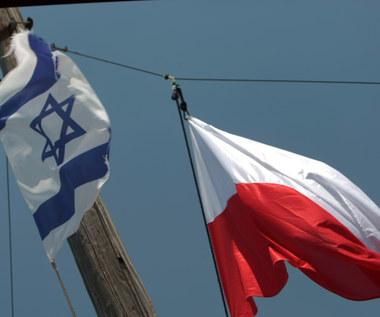 Polska - Izrael, reakcja łańcuchowa
