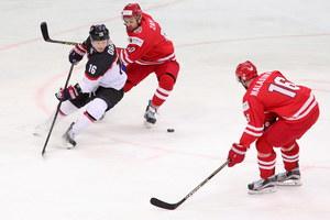 Polska - Japonia 10-4 na MŚ w hokeju. Trzecie miejsce Orłów
