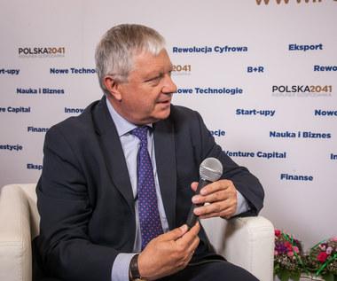 Polska jedną strefą ekonomiczną