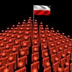 Polska jest coraz bardziej zacofana. Dla technologii blockchain, powoli stajemy się czarną dziurą