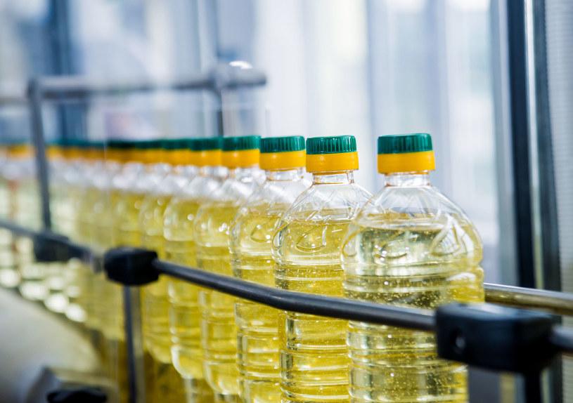 Polska jest jednym z liderów produkcji oleju rzepakowego w Europie /123RF/PICSEL
