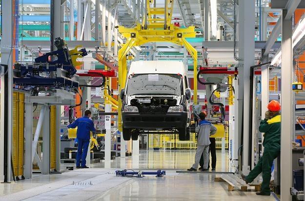 Polska jest kluczowa z biznesowego i operacyjnego punktu rozwoju motoryzacji w Europie /AFP