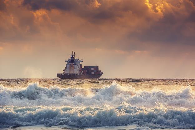 Polska jest liderem w przeładunkach kontenerowych w bałtyckich portach /©123RF/PICSEL