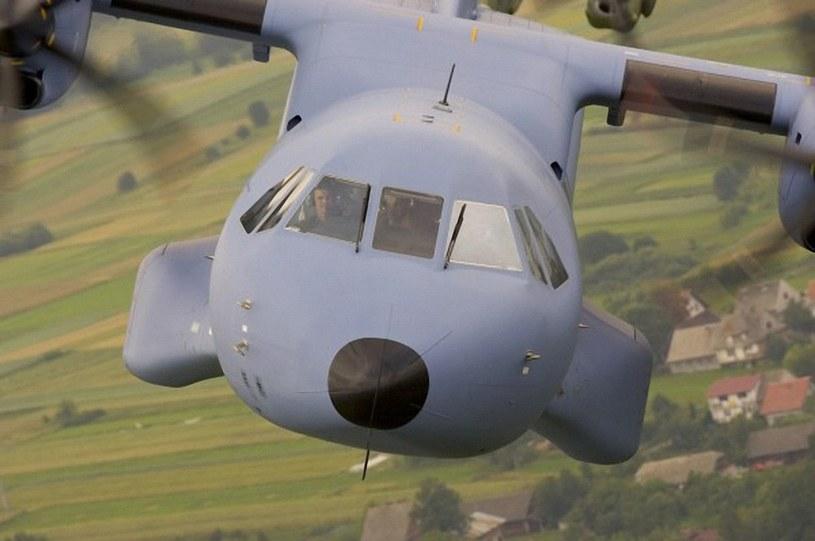 Polska jest największym na świecie użytkownikiem C-295 na świecie /East News