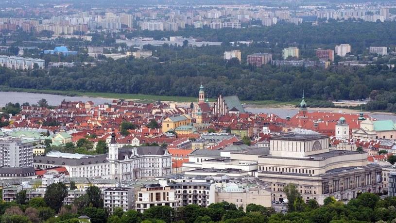 Polska jest, wg. ONZ, wysoko rozwiniętym krajem, o wysokim standardzie życia /AFP
