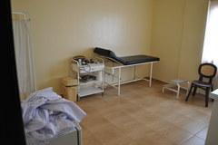 Polska klinika w Libanie