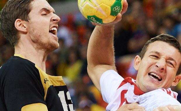 Polska kontra Niemcy. Trwa bój o brązowy medal olimpijski