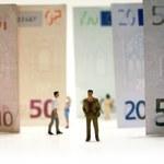 Polska korzysta z istnienia euro
