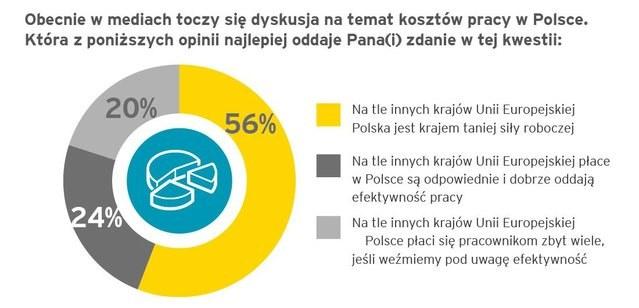 Polska krajem taniej siły roboczej /&nbsp