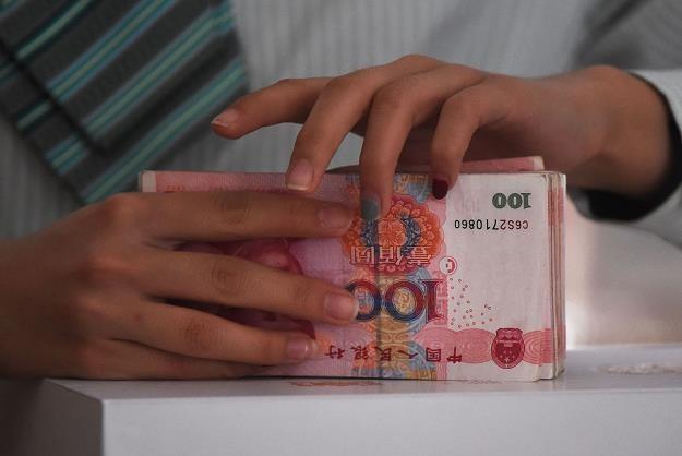 Polska liczy na miliardy z Chin /IAR/PAP
