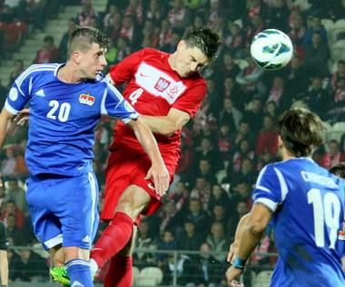 Polska - Liechtenstein 2-0
