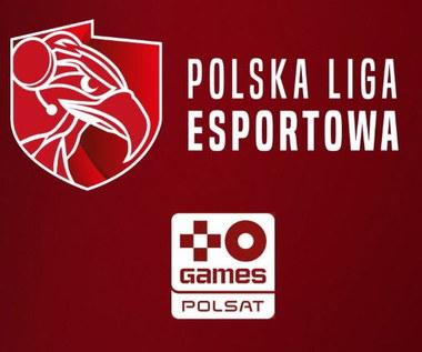 Polska Liga Esportowa: Illuminar Gaming liderem tabeli