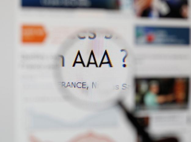 Polska ma małą szanse na podwyżkę ratingu! /AFP